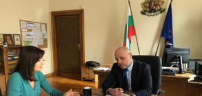 Дончев: България е пример за усвояването на евросредства по Кохезионната политика