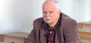 Филчев: Гешев е решителен човек, а обществото има нужда от това