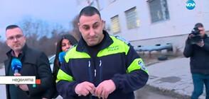 СЛЕД РАЗСЛЕДВАНЕ НА NOVA: Данчо Катаджията остава за постоянно в ареста