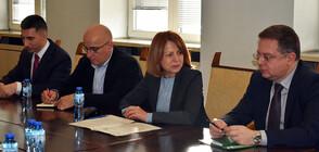 АИКБ подкрепя работата по стратегията за дигитализация на София