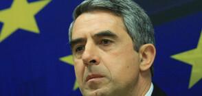 Плевнелиев: Мандатът на Радев ще остане в историята като изцяло провален