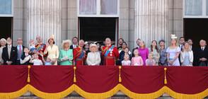 Как са изглеждали членовете на кралското семейство като тийнейджъри? (ГАЛЕРИЯ)