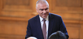 "The leader of ""VOLYA"" party Veselin Mareshki sentenced to 4 years in prison"
