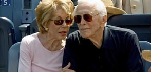 Ключови дати в живота на Кърк Дъглас и интересни факти за легендата на Холивуд (ВИДЕО+СНИМКИ)
