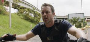 """Макгарет издирва свидетел на убийство в """"Хавай 5-0"""""""