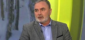 Ангел Кунчев: Специфично лечение и ваксина срещу коронавирус няма