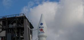 """Сондата """"Солар орбитър"""" започна мисия за пряко наблюдение на Слънцето (ВИДЕО+СНИМКИ)"""