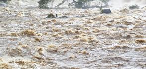 Реките Юговска и Чепеларска - замърсени с цианиди
