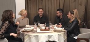 """Артистична вечеря с Орлин Павлов в """"Черешката на тортата"""""""