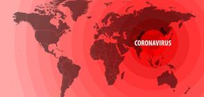Спад в броя на загиналите от новия коронавирус в Китай