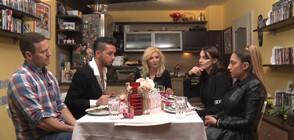 """Задушевна вечеря с Ева Кикерезова в """"Черешката на тортата"""""""