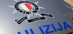 Арестуваха 37 от всички 50 пътни полицаи в Малта