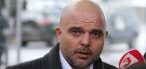 Ивайло Иванов: Има задържан за един от обирите в столицата
