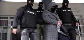 ИЗМАМАТА С ФИШ: Единият полицай с постоянен арест, другият – на свобода
