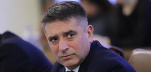 Кирилов не прие избора на НПО за участие в съвета за мониторинг на съдебната система