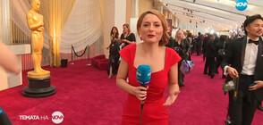 Темата на NOVA: На живо от Холивуд