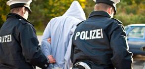 Германия се похвали с разбита терористична организация