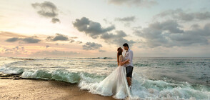 Европейските страни с най-много сватби (ГАЛЕРИЯ)