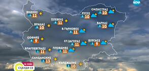 Прогноза за времето (16.02.2020 - сутрешна)