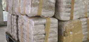 РЕКОРД: Заловиха 5 тона кокаин в пратка с цветя
