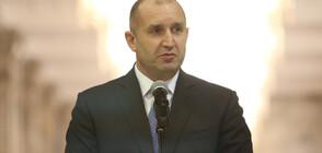 Радев: Борисов се опитва да скрие скандала с подслушването в зайчарника (ВИДЕО)