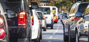 """В Пловдив борят задръстванията със """"зелена зона"""" и промяна на светофарните уредби"""