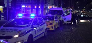 Катастрофира линейка, в която са били Ветко и Маринела Арабаджиеви (СНИМКИ)