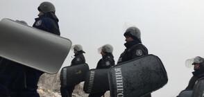 Спецакция срещу битовата престъпност в Балчик