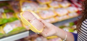 БАБХ ще унищожи 82 тона птичи продукти