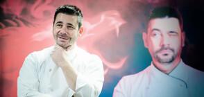 Готвачи със самочувствие и успешни кариери в битка за победа в новия сезон на Hell's Kitchen България