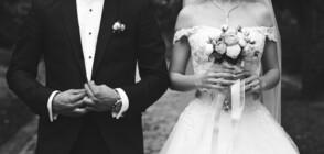 НОВ БУМ НА СВАТБИ: Хиляди младоженци ще се венчаят на 20.02.20 г. (ВИДЕО)