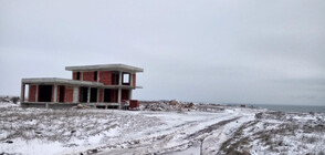 СЛЕД РЕПОРТАЖ НА NOVA: КПКОНПИ проверява главния архитект на Шабла