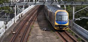 Влак със 160 пътници дерайлира в Австралия, има загинали (СНИМКИ)