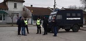 Спецакция срещу битовата престъпност в Павликени (СНИМКИ)