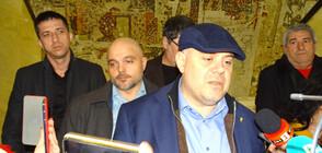 Гешев: Божков си е пазил бланката за криминална регистрация като трофей