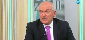 Главчев: Приемането на еврото ще доведе до много положителни ефекти