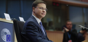 Valdis Dombrovskis: Bulgaria can introduce the euro in 2024