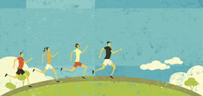 5 начина да изгорим повече калории, ходейки пеш
