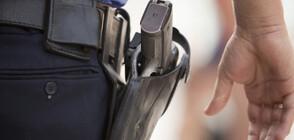 ЗАРАДИ ЗАПЛАХА С НОЖ: Полицай простреля охранител в Горна Оряховица