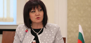 Караянчева: Над 17 млн. лв. ще бъдат вложени в пътя Кърджали-Мост-Манастир (СНИМКИ)