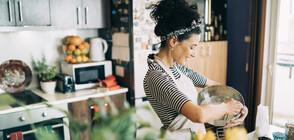 Кои са най-често срещаните грешки в кухнята?