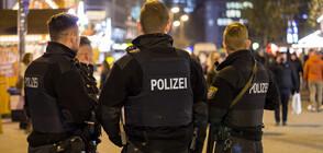Неизвестни нападатели стреляха по бар в Щутгарт (ВИДЕО+СНИМКИ)