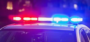 Появи се ново видео от ареста на Джордж Флойд