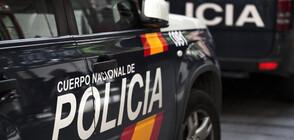 Арест за българка, ръководила наркобанда в Испания (ВИДЕО)
