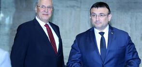Маринов: Нужни са общоевропейски мерки срещу коронавируса