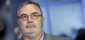 Д-р Кунчев: Няма българи, завърнали се от области с коронавирус в Италия