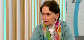 Мими Виткова: Коронавирусът се намира до нашите граници