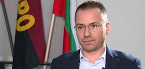 Джамбазки: Човек се учи от грешките си