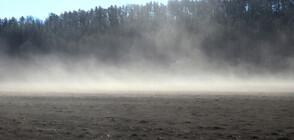 """ОТ """"МОЯТА НОВИНА"""": Над 100 км/ч. достигна скоростта на вятъра в Русе"""