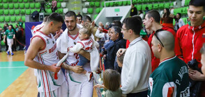 Изумителна драма донесе скъпоценна победа на България в Ботевград